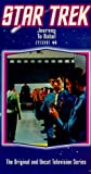 echange, troc Star Trek 44: Journey to Babel [VHS] [Import USA]