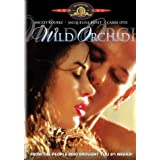 Wild Orchid ~ Mickey Rourke