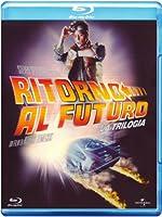 Ritorno Al Futuro - La Trilogia (3 Blu-Ray)
