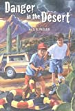 Danger in the Desert