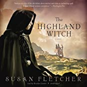 The Highland Witch: A Novel   [Susan Fletcher]