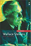img - for Wallace Stevens (Salt Studies in Contemporary Poetry S.) book / textbook / text book
