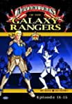 Galaxy Rangers - Episoden 11-15
