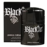 Black Xs Men Eau-de-toilette Spray by Paco Rabanne, 1.7 Ounce