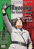 Mussolini - The Untold Story [DVD] [2005]