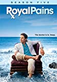 Royal Pains: Season 5