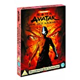 Avatar: The Last Airbender - The Complete Book 3 Fire DVD Collectionby Zach Tyler