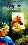 Sophie 03 - Zoff im Reitstall - Christiane Gohl