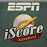 ESPN iScore Baseball / Softball Scorekeeper