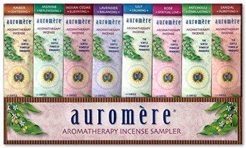 auromere-aromatherapy-incense-sampler