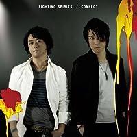 「FIGHTING SPIRITS【豪華盤】(初回限定盤)(DVD付)」