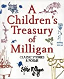 A Children's Treasury of Milligan: Classic Stories and Poems