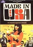 Made in U.S.A. [DVD] [Import]