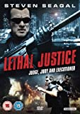 Lethal Justice [DVD]