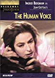 The Human Voice (Broadway Theatre Archive)