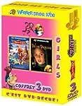 Coffret Girls 3 DVD : Le Roi et moi [...