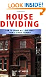 House Dividing: How to Create Multiple Homes from a Single Property