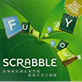 Games for Motion Scrabble with Chocolate Pieces 170 g