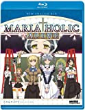 Maria Holic Alive Complete [Blu-ray]