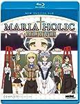 まりあ†ほりっく あらいぶ 北米版 / Maria Holic Alive Complete [Blu-ray] [Import]