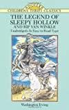 Rip Van Winkle, the Legend of Sleepy Hollow & Other Tales