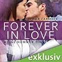 Meine Nummer eins (Forever in Love 3) Audiobook by Cora Carmack Narrated by Marian Funk, Dagmar Bittner