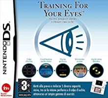Training For Your Eyes [Importación italiana]
