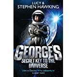 George's Secret Key to the Universeby Lucy Hawking