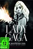 Lady Gaga Presents: The Monster Ball Tour at Madison Square Garden [Blu-ray] [Import]