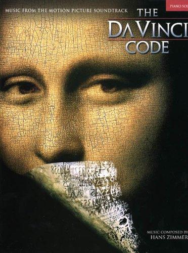 Hal Leonard The DaVinci Code (Piano Solo)