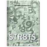 Str8ts: 100 neue Rätsel in der Schwierigkeitsstufe leicht / mittel