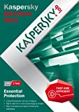 Kaspersky Anti Virus 2012 1 PC, 1 year license (PC)