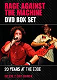 Rage Against The Machine - DVD Collectors Box (Deluxe 2 DVD Edition) [NTSC]