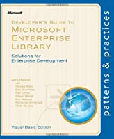 Developer`s Guide to Microsoft Enterprise Library, Visual Basic Edition ebook download