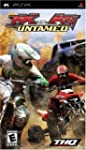 Mx vs Atv Untamed - PlayStation Portable