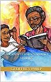Grandpa Sydney's Anancy Stories