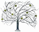 Gardman 8425 Windswept Tree Wall Art - 29.5