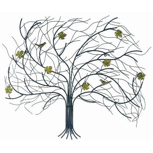 Gardman 8425 Windswept Tree Wall Art, 29.5