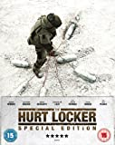 Hurt Locker - Steelbook Edition [Blu-ray]