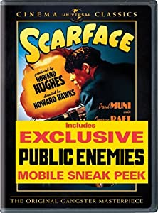 SCARFACE - Format: [DVD Movie]