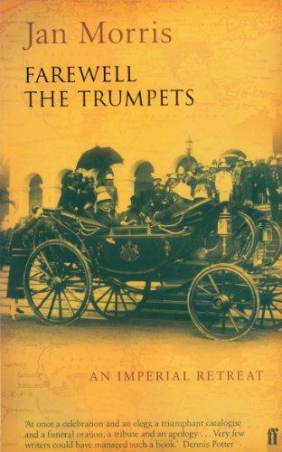 Ebook Farewell The Trumpets Pax Britannica Di Jan Morris border=