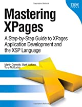 IBM Press: Mastering XPages