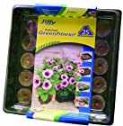 Jiffy 5032 Professional Greenhouse 36-Plant Starter Kit
