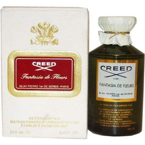 Creed Fantasia De Fleurs by Creed for Women - 8.4 oz Millesime Splash