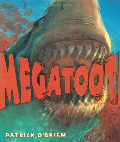 Megatooth, Patrick O'Brien