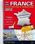 France - Atlas routier et touristique...