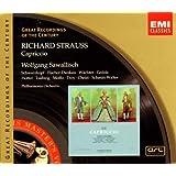 Richard Strauss : Capricciopar Artistes Diveers