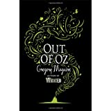 Out of Oz (Wicked Years 4)by Gregory Maguire