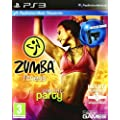 505 Games  Zumba Fitness, PS3