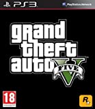 Cheapest Grand Theft Auto V (PS3) on PlayStation 3